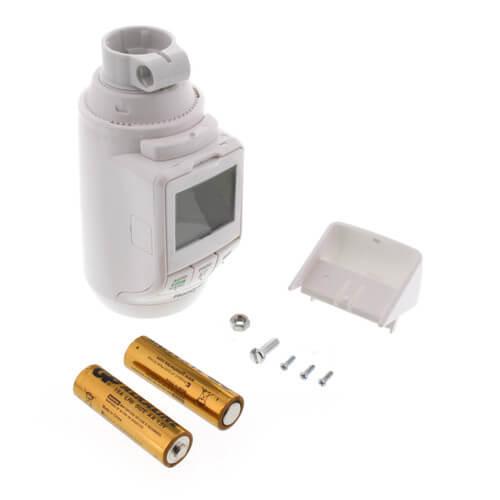newest d8188 480d2 TheraPro Digital Radiator Controller
