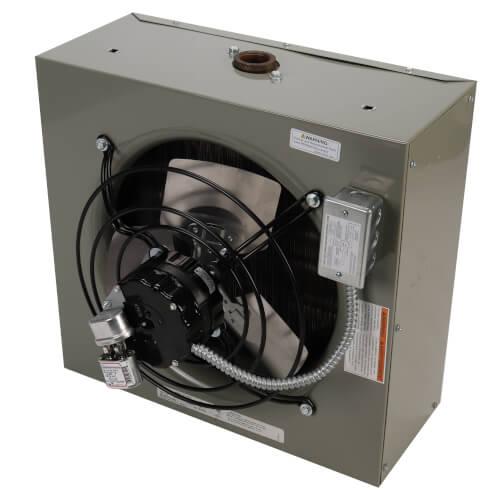 HSB-47 Horizontal Steam/Hot Water Unit Heater- 47,000 BTU Product Image