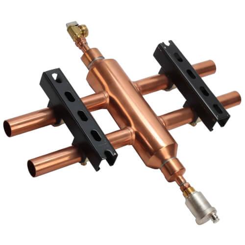 "1"" Hydraulic Separator Product Image"