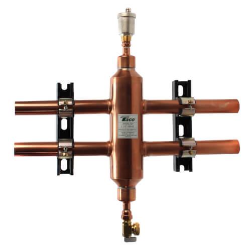 "1-1/4"" Hydraulic Separator Product Image"