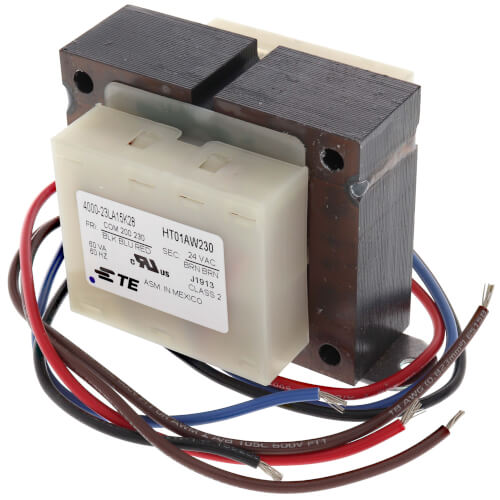 200/230V-24V 60VA Transformer Product Image