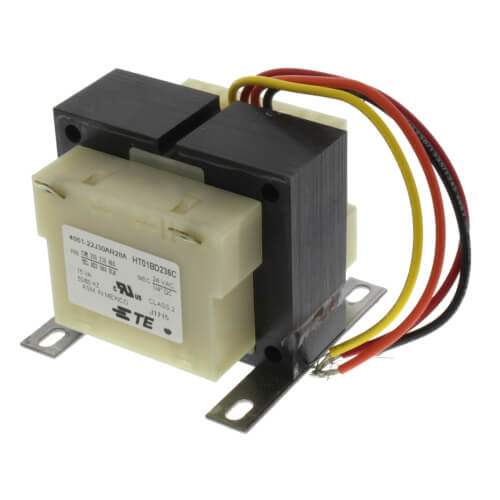 200/230/460V-24V 75VA Transformer Product Image