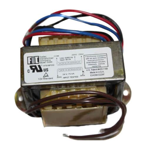 200/230V 60VA Transformer Product Image