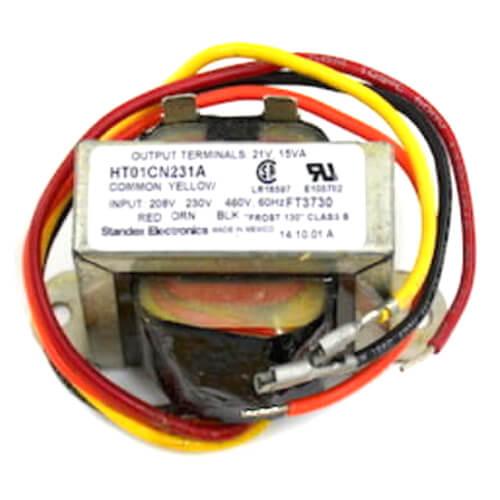 208-230/460V Transformer Product Image