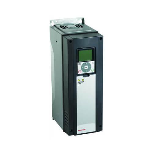 Smart VFD HVAC Variable Frequency Drive, 208/230V, 3 HP, NEMA 1, Drive Alone