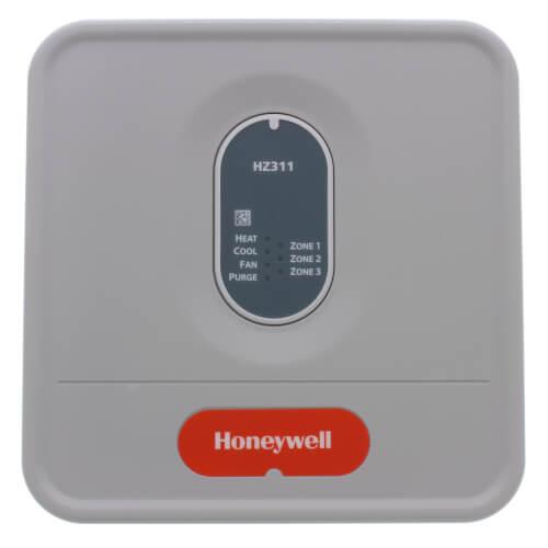 Wiring Diagram For Honeywell Prestige