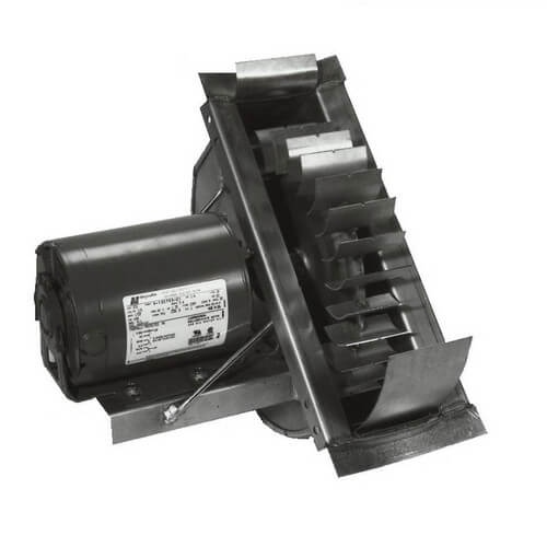 XL, In-Line Draft Inducer (3/4 HP, 115/208-230V) Product Image