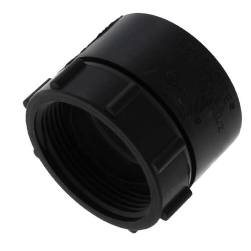 """1-1/2"""" H x FIPT ABS Swivel Adapter (5803SW) Product Image"""