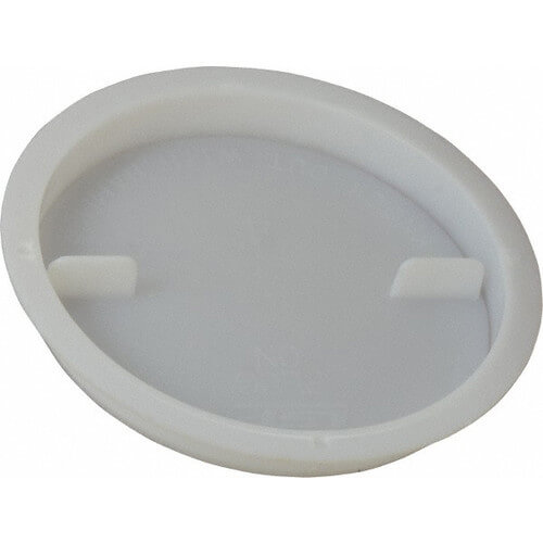 """4"""" ABS Test Cap (5817P) Product Image"""