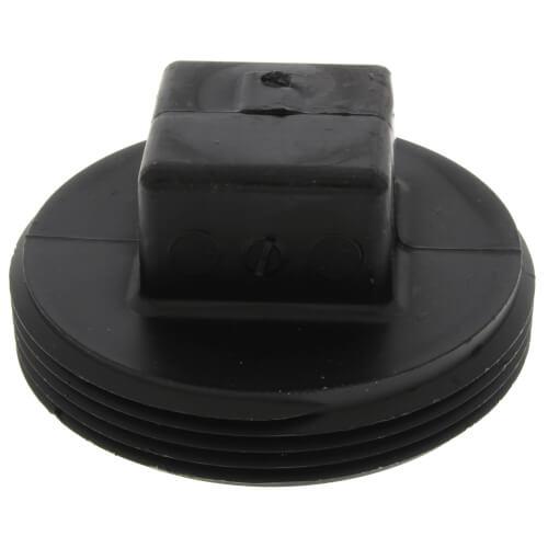 "3"" MIPT ABS Plug (5818) Product Image"