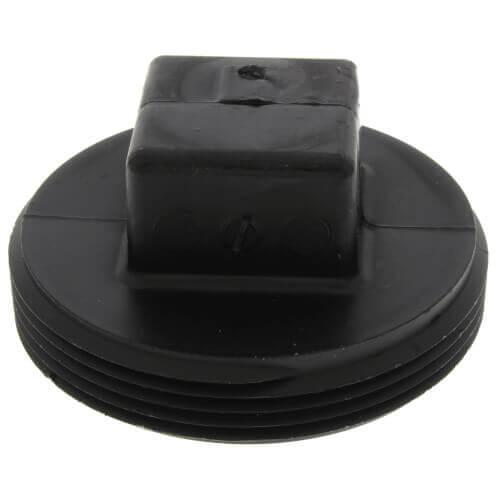 "6"" MIPT ABS Plug (5818) Product Image"