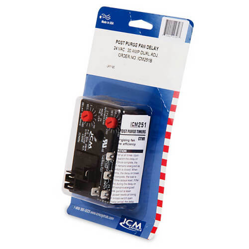 Icm251 - Icm Controls Icm251
