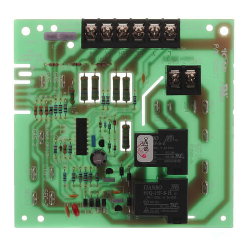 ICM271 Fan Blower Control, Direct OEM Replacement - Dual On/Off Delay Timer Product Image