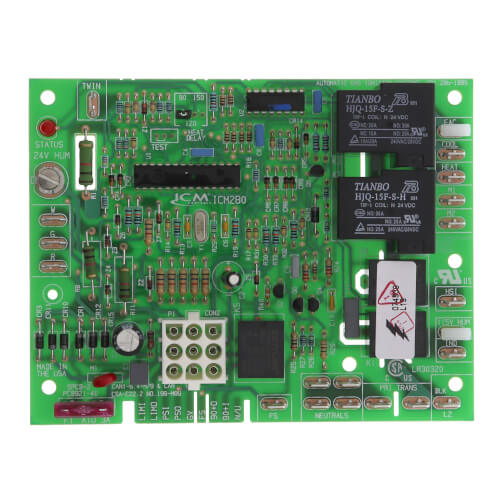 ICM280 Furnace Control Module Product Image