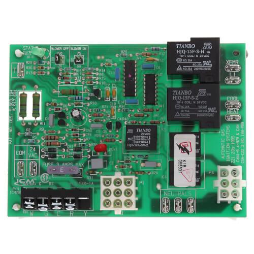 ICM2801 Gas Furnace Control Board Product Image