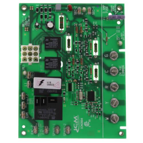 ICM2804 Furnace Control Board Product Image