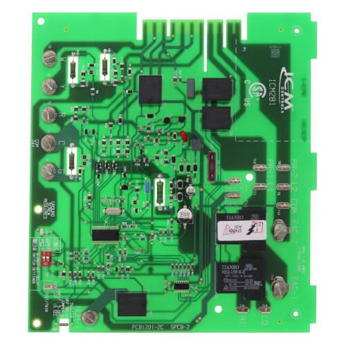 ICM281 Furnace Control Module Product Image