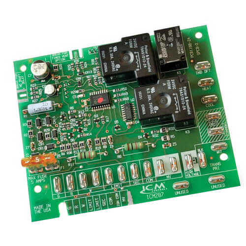 ICM287 Furnace Control Module Product Image
