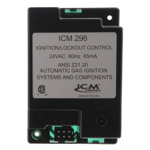 ICM296 Spark Ignition Control Module Product Image