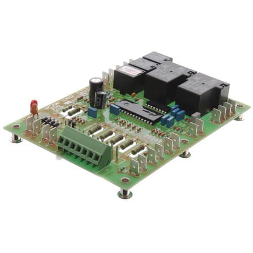 replaces Goettl 305057 controls ICM324 Defrost Control