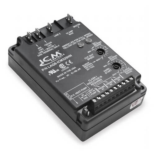 ICM325HN Single-Phase Head Pressure Control (120-480 VAC) Product Image