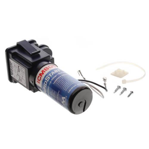 Icm805 icm controls icm805 icm805 rapidstart current for 2 hp motor current