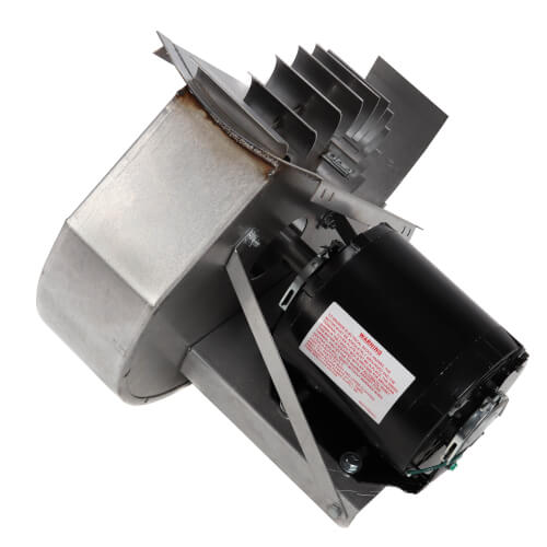 IL, In-Line Draft Inducer (1/4 HP, 115V) Product Image