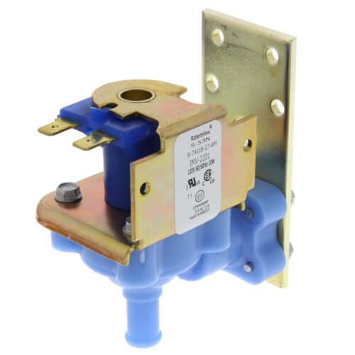 S-53 Ice Machine Water Valve (120V) Product Image