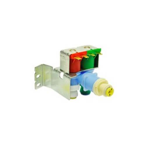 N-86 Ice Machine Water Valve (120V) Product Image