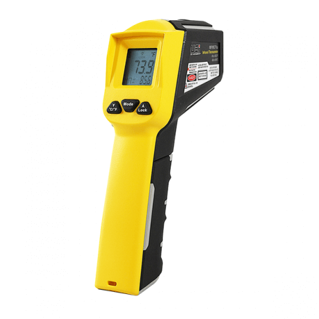 INF165C, 12:1 Infrared Thermometer Product Image