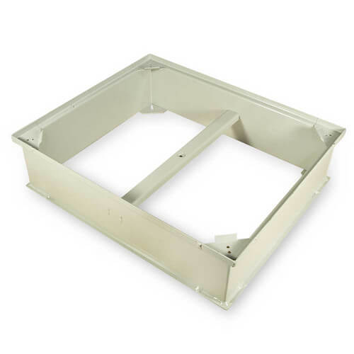 "6"" Extension for GT2700-50 Grease Traps Product Image"