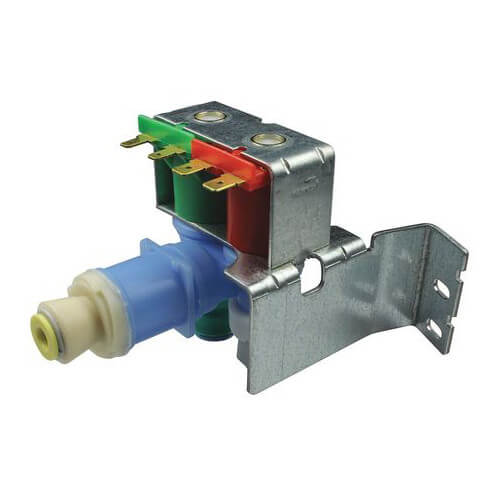 N-86 Residential Ice Machine Dual Water Valve (120V) Product Image