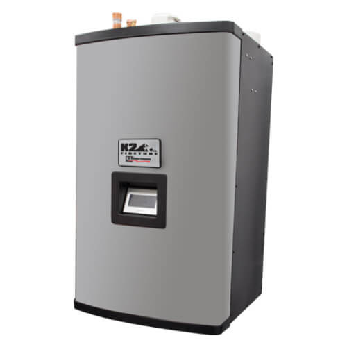 K2 Firetube 110,000 BTU Condensing Gas Fired Boiler Product Image
