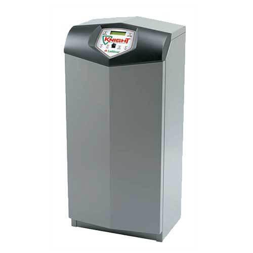 KBN081-MOD 64,000 BTU Output Knight High Efficiency Boiler w/ MODBUS  Communication
