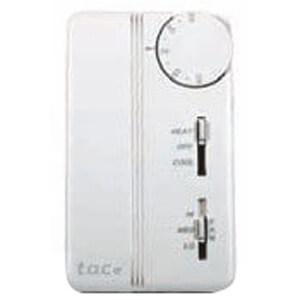 24-277v Warmer/Cooler Thermostat, SPDT Product Image
