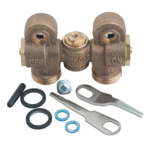 Laundry-Mate Machine Valve Rebuilding Kit Product Image