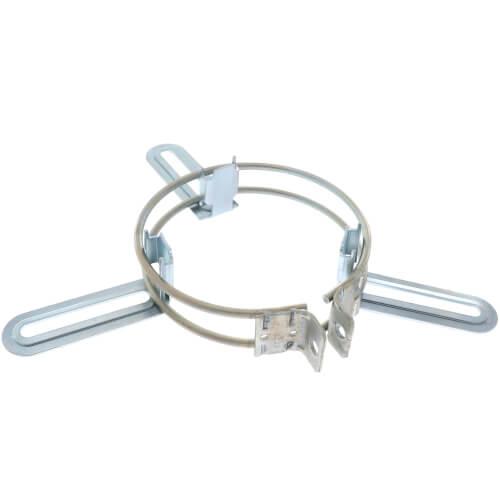 """5"""" Lug Mounting Bracket Product Image"""
