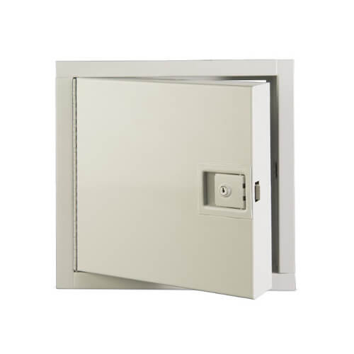 """24"""" x 24"""" KRP-150FR Insulated Fire Rated Access Door for Walls & Ceilings (Steel) Product Image"""