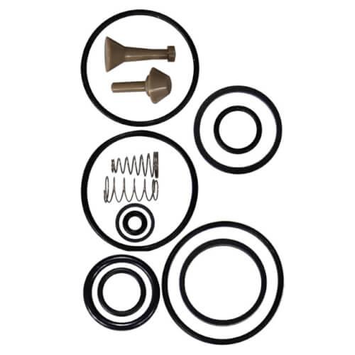G1Single Compressor Seal Repair Kit Product Image