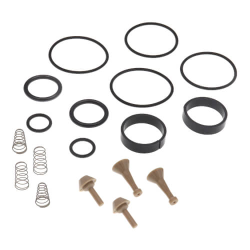 G5Twin Compressor Seal Repair Kit Product Image
