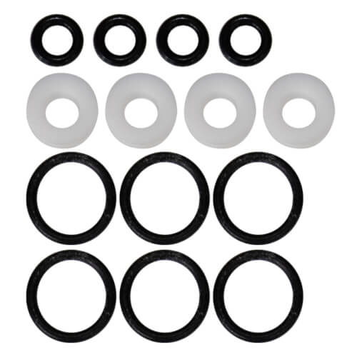 G5Twin Front Ball Valve Seal Replacement Kit Product Image