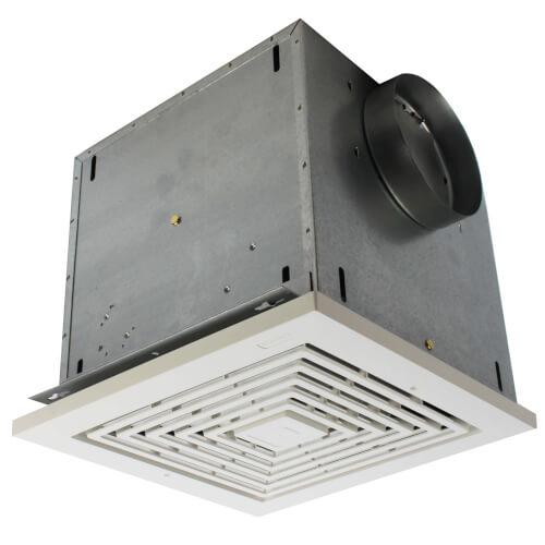 """L100 Ceiling Mount Ventilation Fan, 6"""" Round Duct (109 CFM) Product Image"""