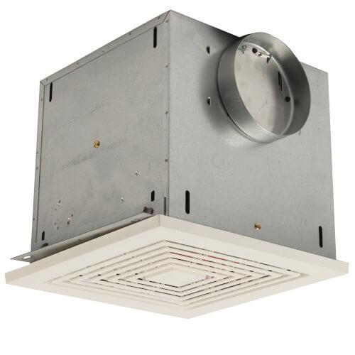 """L150 Ceiling Mount Ventilation Fan, 6"""" Round Duct (157 CFM) Product Image"""