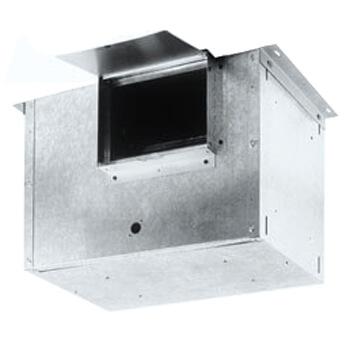"""L1500L In-Line Ventilation Fan, 8"""" x 12"""" Duct (1,214 CFM) Product Image"""