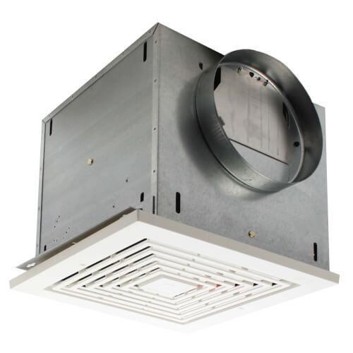 """L200 Ceiling Mount Ventilation Fan, 8"""" Round Duct (210 CFM) Product Image"""