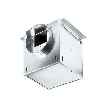 "L250L In-Line Ventilation Fan, 8"" Round Duct (245 CFM) Product Image"
