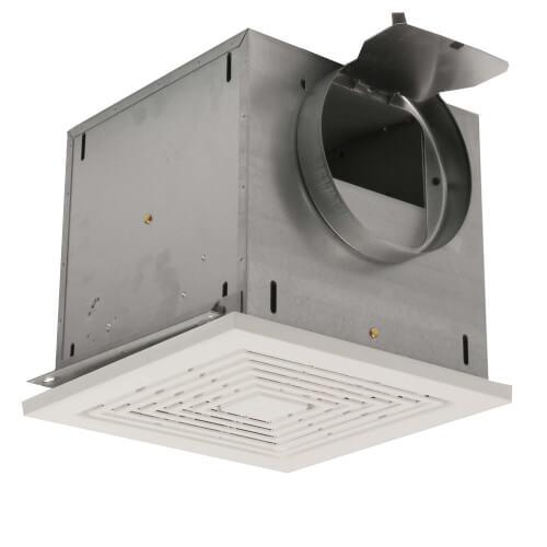 """L300 Ceiling Mount Ventilation Fan, 8"""" Round Duct (308 CFM) Product Image"""