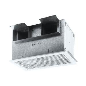 """L400K Ceiling Mount Ventilation Fan, 4-1/2"""" x 18-1/2"""" Duct (406 CFM) Product Image"""