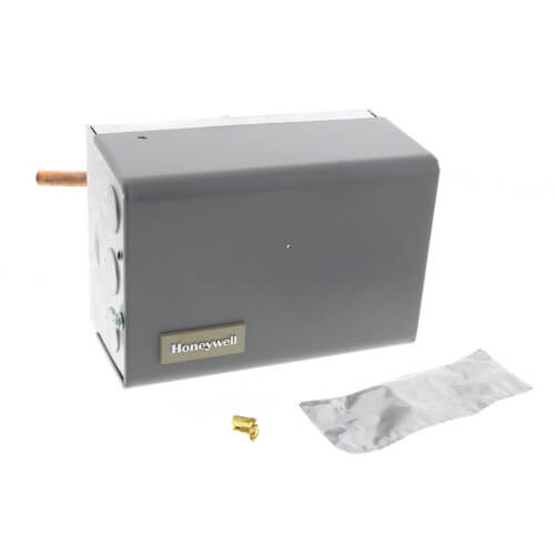 High Limit Horizontal Mount Aquastat Relay, 8°F differential Product Image