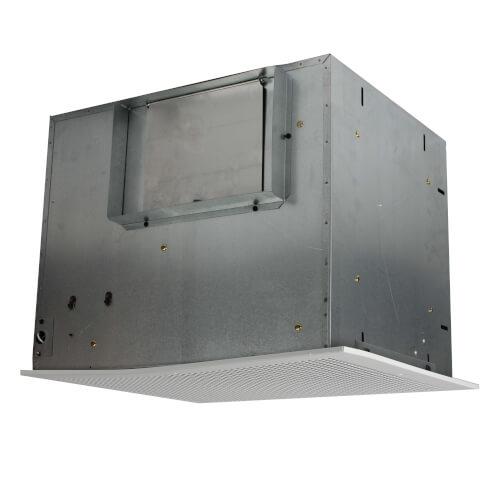 """L900 Ceiling Mount Ventilation Fan, 8"""" x 12"""" Duct (901 CFM) Product Image"""